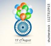 vector illustration of... | Shutterstock .eps vector #1127315915
