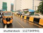 phnom penh  cambodia. 2018 jun... | Shutterstock . vector #1127349941