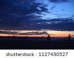 Sunrise On The Coast Of Sam So...