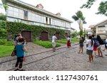 bataan  philippines   jun 30... | Shutterstock . vector #1127430761