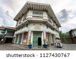 bataan  philippines   jun 30... | Shutterstock . vector #1127430767
