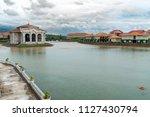 bataan  philippines   jun 30...   Shutterstock . vector #1127430794