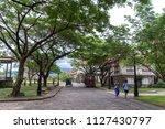bataan  philippines   jun 30...   Shutterstock . vector #1127430797
