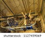 london  united kingdom  june...   Shutterstock . vector #1127459069