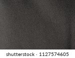 close up of polyester textured... | Shutterstock . vector #1127574605