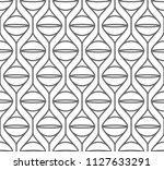 vector seamless texture. modern ...   Shutterstock .eps vector #1127633291