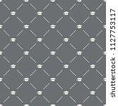 seamless graduate pattern on a...