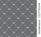 seamless handshake pattern on a ...