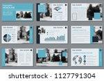 professional business... | Shutterstock .eps vector #1127791304