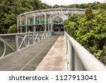 curitiba  parana  brazil ...   Shutterstock . vector #1127913041