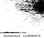 grunge texture   abstract stock ... | Shutterstock .eps vector #1128084674