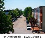 baltimore  maryland usa   may... | Shutterstock . vector #1128084851