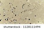 love beach sand texture. sandy... | Shutterstock . vector #1128111494