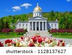 Montpelier Vermont Usa 04 28...