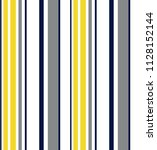 stripe seamless pattern with... | Shutterstock .eps vector #1128152144