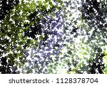 abstract halftone background...   Shutterstock .eps vector #1128378704
