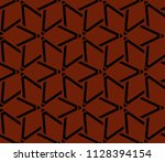 abstract background with... | Shutterstock .eps vector #1128394154