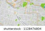 map city el paso mexico | Shutterstock .eps vector #1128476804