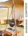 An Ancient Way Of Cooking In A...