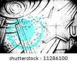 grunge background design | Shutterstock . vector #11286100