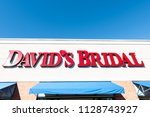 springfield  usa   january 14 ... | Shutterstock . vector #1128743927