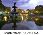 Angels Of The Water Fountain A...