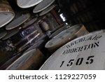 edderton  scotland   june 08... | Shutterstock . vector #1129227059
