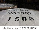 edderton  scotland   june 08... | Shutterstock . vector #1129227065