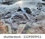 close up picture of an active... | Shutterstock . vector #1129305911