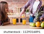 child health and development....   Shutterstock . vector #1129316891