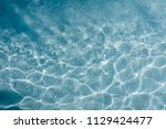 background of rippled pattern... | Shutterstock . vector #1129424477