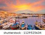 Sunset Over Saint Tropez Old...