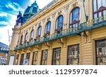 Prague  Czech Republic....