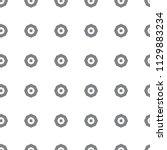 geometric ornamental vector...   Shutterstock .eps vector #1129883234