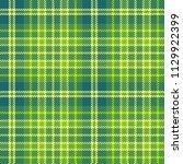 seamless tartan vector pattern   Shutterstock .eps vector #1129922399