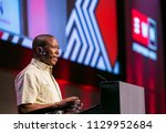 johannesburg  south africa ... | Shutterstock . vector #1129952684