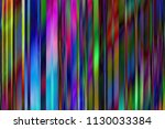 louvers with dynamic colorful...   Shutterstock . vector #1130033384