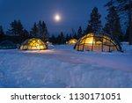 Arctic Resort Kakslauttanen ...