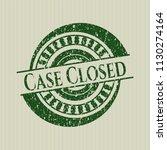 green case closed distress... | Shutterstock .eps vector #1130274164