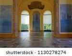 paris  france  28 jun 2018 ... | Shutterstock . vector #1130278274