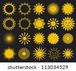 Suns   Elements For Design  Se...