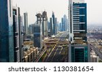 dubai  united arab emirates  ... | Shutterstock . vector #1130381654