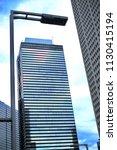Tokyo urban arcitecture