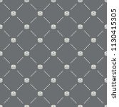 seamless tokens pattern on a...