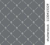 seamless click pattern on a...