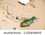 plastic causes death of... | Shutterstock . vector #1130648645