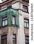 beautiful historic building in...   Shutterstock . vector #1130766464