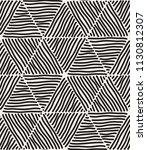 vector seamless pattern. modern ... | Shutterstock .eps vector #1130812307