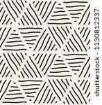 vector seamless pattern. modern ... | Shutterstock .eps vector #1130812337
