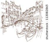 antigua,arquitectura,arquitectura,arte,basílica,barco,puente,edificio,canal,ciudad,paisaje urbano,crucero,cultura,destino,europa